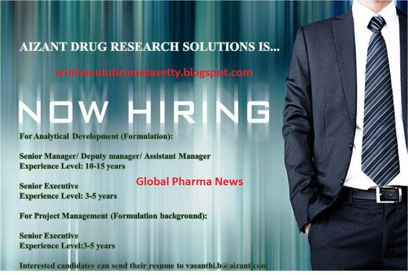 Global Pharma News: December 2016