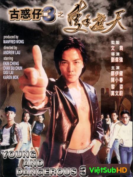 Người Trong Giang Hồ 3: Chiếc Thủ Chế Thiên
