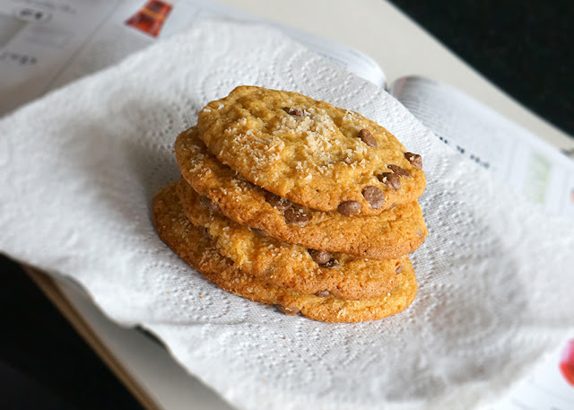 la-recette-de-cookies-simple