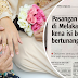 Pasangan di Melaka kena isi Dokumen Perjanjian Pertunangan untuk jaga kepentingan kedua-dua pihak