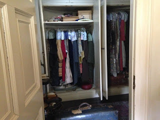 Greenway wardrobe Agatha Christie