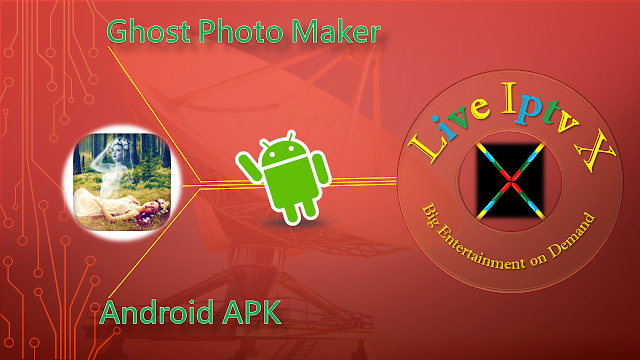 Ghost Photo APK