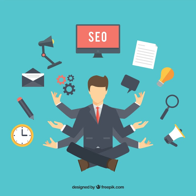 Positive Effects SEO Branding Google Page Rank SEM Search Organic Traffic