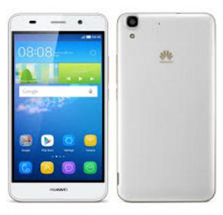 """Cara Flash Huawei Y6 SCL-L21"""
