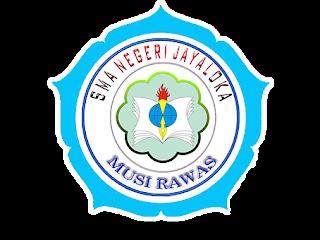 Filosopi dan Makna dari Logo Sma Negeri Jayaloka