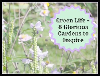 8 glorious gardens to inspire