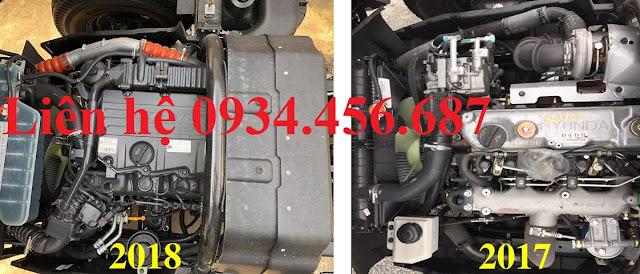 Động cơ Hyundai 110sl
