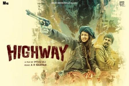 Sajid Nadiadwala ties up with UTV for Highway's worldwide release