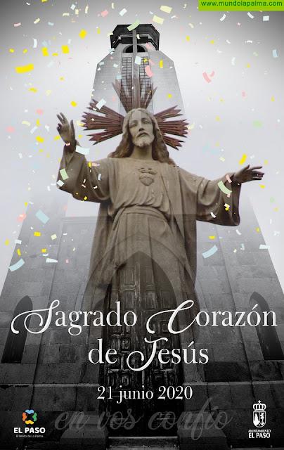 Este domingo celebración del Sagrado Corazón de Jesús en El Paso