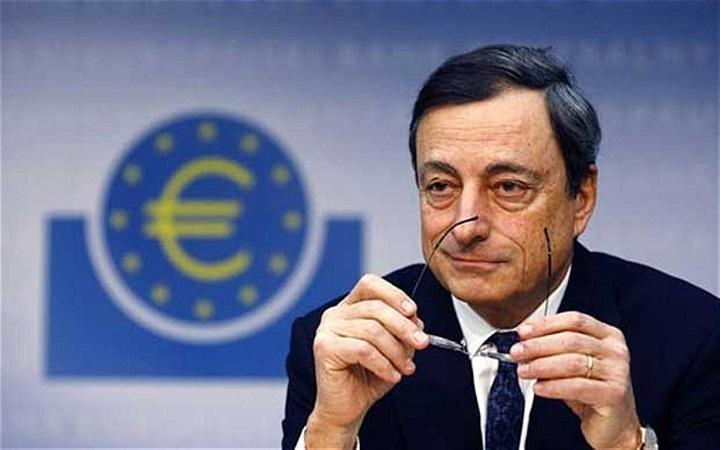 Ντράγκι: Σημαντική πρόοδος στην Ελλάδα, απόφαση της κυβέρνησης η έξοδος στις αγορές