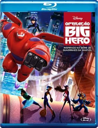 Big Hero 6 2014 BluRay Download