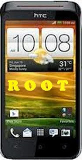 How to Root HTC Desire VC.