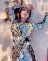 Sana Khaan Latest Stills HeyAndhra.com