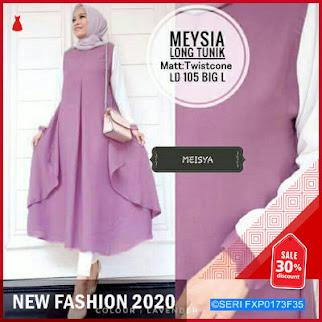 FXP0173F35 Meisya Long Tunik BMGShop