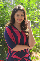 Actress Surabhi in Maroon Dress Stunning Beauty ~  Exclusive Galleries 053.jpg