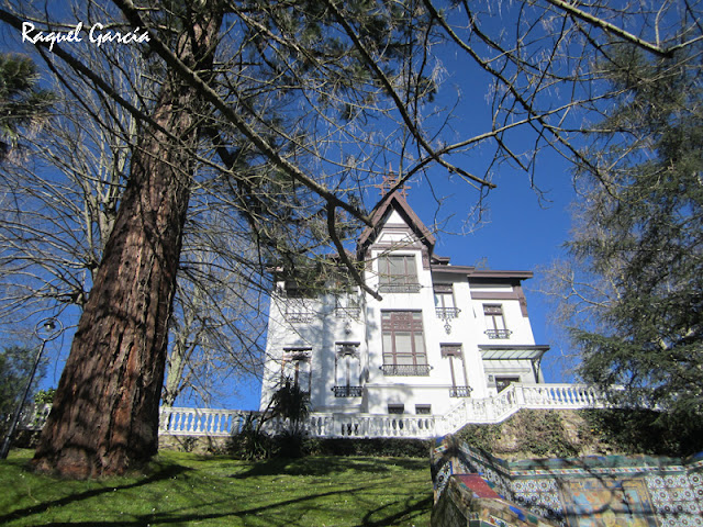 Villa José. Gordexola (Bizkaia)