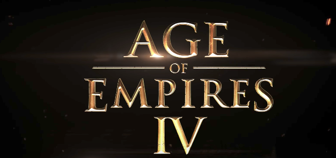 Se anuncia Age of Empires IV