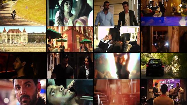 Force 2 2016 DVDScr 370MB Screenshot