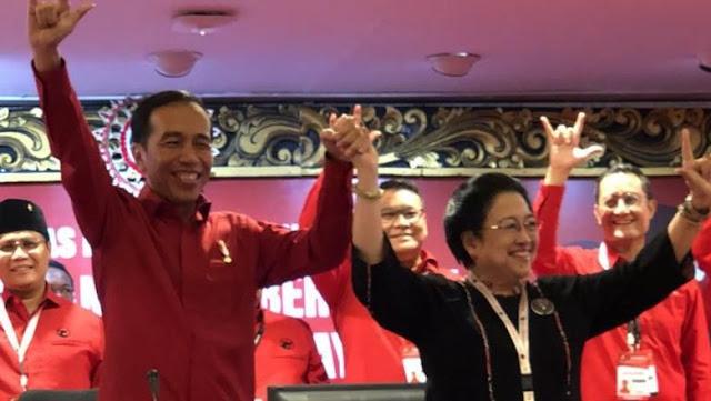 Megawati: Ideologi Bukan untuk Ciptakan Pemimpin yang Mahir Manipulasi