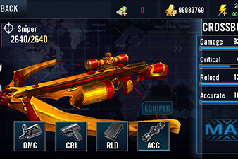Download Game Elite Killer SWAT Mod Apk v1.2.3 Terbaru 2016