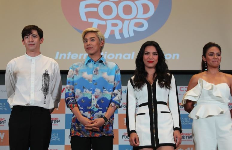 Korean show One Night Food Trip returns to the Philippines