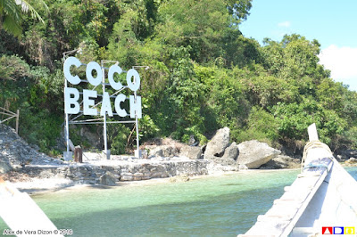 Located At The North Western Tip Of Mindoro Island Coco Beach Offers A Breathtaking View Batangas Bay With Serenity Real Private And An