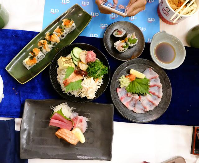 promo kartu kredit citi indonesia dan sushi tei kiosk 2016