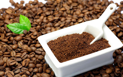 uống nhiều cafe gây rụng tóc
