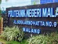PENERIMAAN CALON MAHASISWA BARU ( POLINEMA ) 2021-2022
