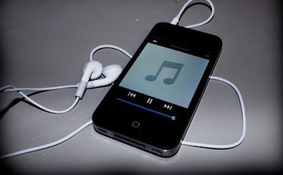 حمل الاغاني مجانا على Iphone