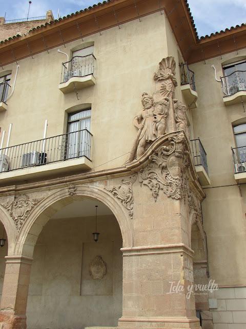Lorca Casa del Corregidor