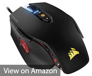 gaming mouse amazon, gaming mouse and keyboard, gaming mouse mat, gaming mouse pad, gaming mouse razer, gaming mouse wireless, REVIEWS, TOP 10 Best Gaming Mouse 2017 – Buyer's Guide,  Corsair M65 Pro RGB – Best for FPS Games (12000 Max DPI), inboxnaira.com