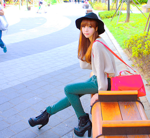 Vanessadesella♥: November 2012