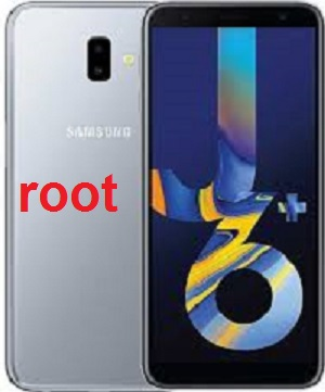 روت سامسونج جلاكسى جى 6 بلس | Root Galaxy J6 Plus SM-J610F/DS