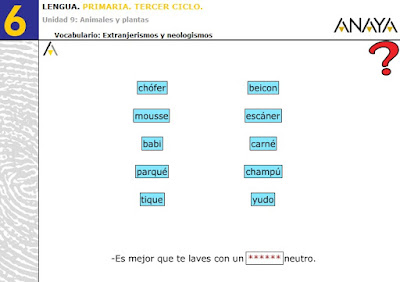 http://www.ceipjuanherreraalcausa.es/Recursosdidacticos/SEXTO/Lengua/U09/0901_01.htm