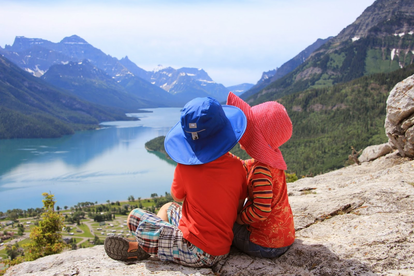Family Adventures In The Canadian Rockies Summer Planning