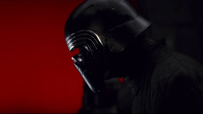 Star Wars The Last Jedi Movie HD Wallpaper