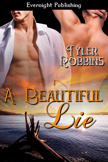 A Beautiful Lie #MMromance from @Robin_Badillo and @evernightpub Someone has a secret