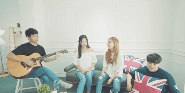 8 Kpop Şarkısının Mükemmel Akustik Versiyonları