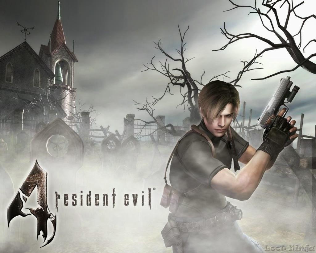 all resident evil pc games