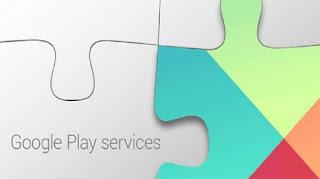 Cara mengatasi layanan google play terhapus dengan download google play service terbaru