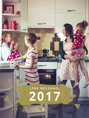 2017 photo calendar free