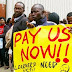 Breaking News: Abia State Teachers Embark On Strike Over 6 Months Unpaid Salaries