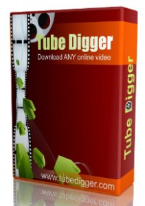 TubeDigger Full Version Crack key