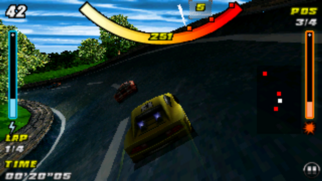 Download raging thunder 2 hd (mod) for android   raging thunder 2.