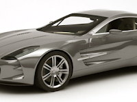 Ini Dia Deratan Mobil Mewah Nan Keren Produksi Negara Inggris Bikin Ngiler