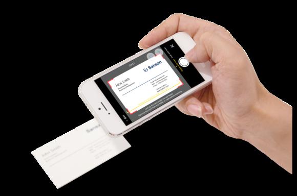 Startup này đang biến danh thiếp ngày càng hữu ích không chỉ để ghi thông tin cá nhân, in hồng hạc, danh thiếp