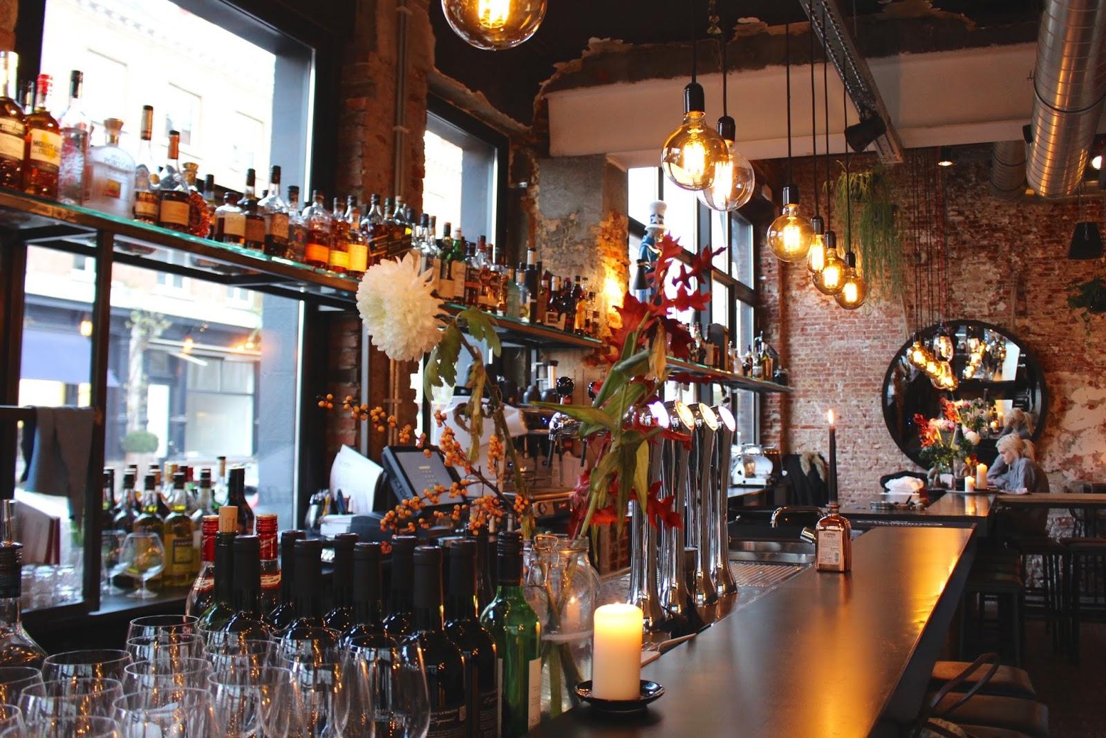 Caffè Barbossa | Antwerp