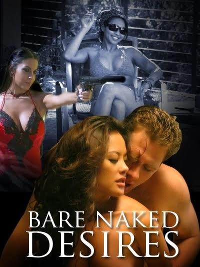 Kaylani Lei Bare Naked Desires 108