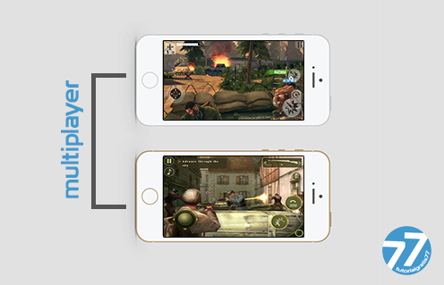 5 Game Multiplayer Bluetooth Terbaik di Android 2016